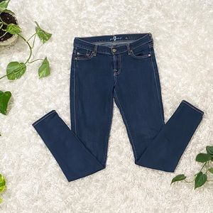 7 for all mankind - The Skinny Jean
